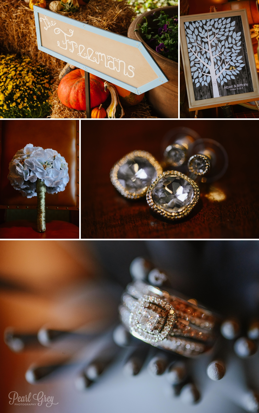 Wedding At The Sagamore Golf Club Noblesville IN