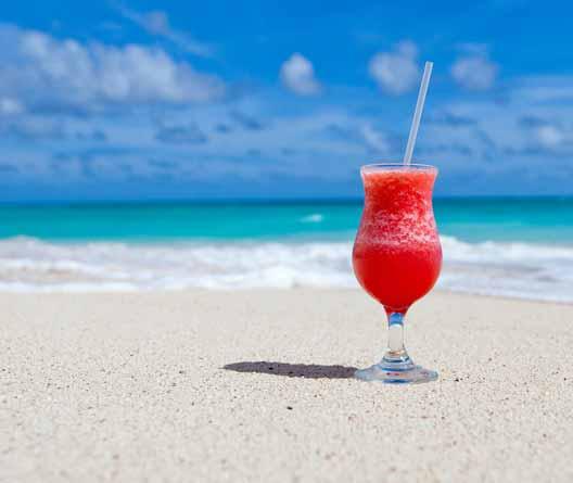Pearl King Travel - Beach Holidays