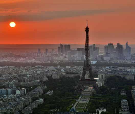Pearl King Travel - City Breaks - Sightseeing Holidays - Paris, France