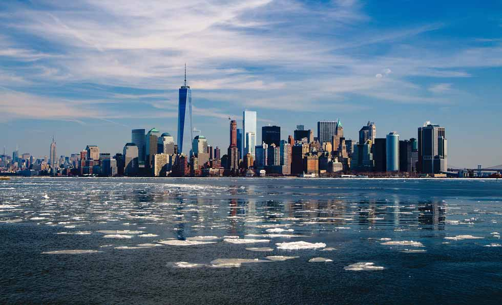Pearl King Travel - New York, USA