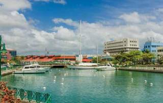 Pearl King Travel - Caribbean Cruise Offer