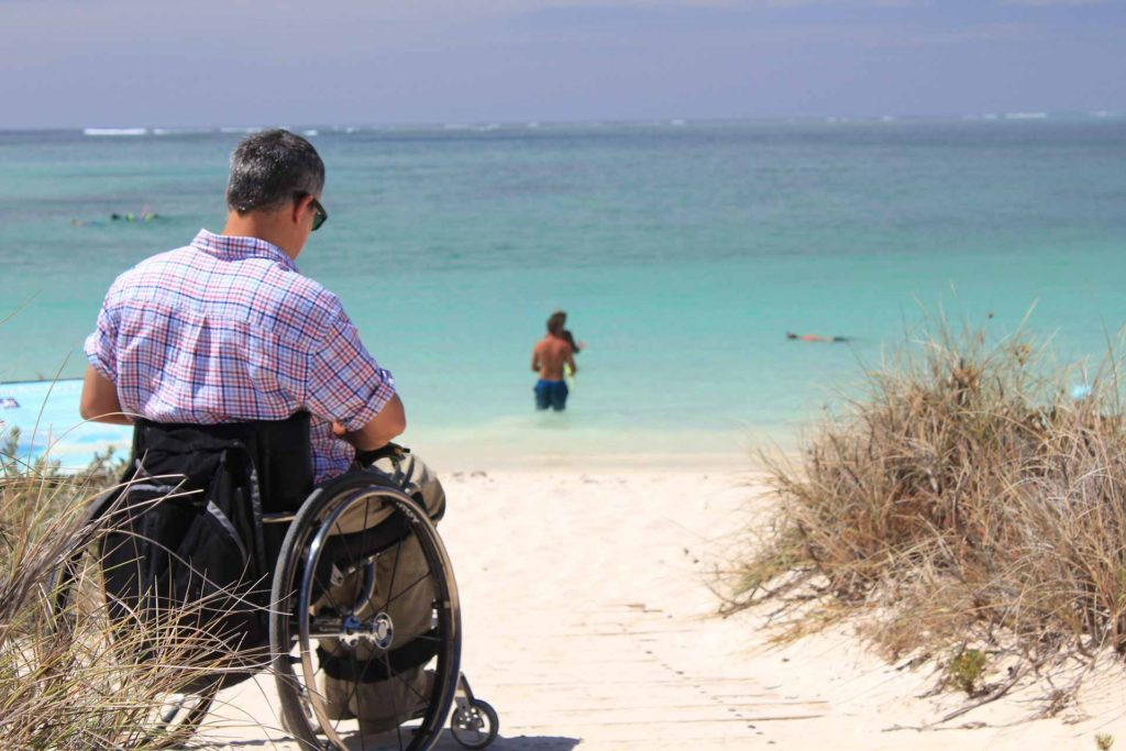 Pearl King Travel - Wheelchair Accessible Holidays