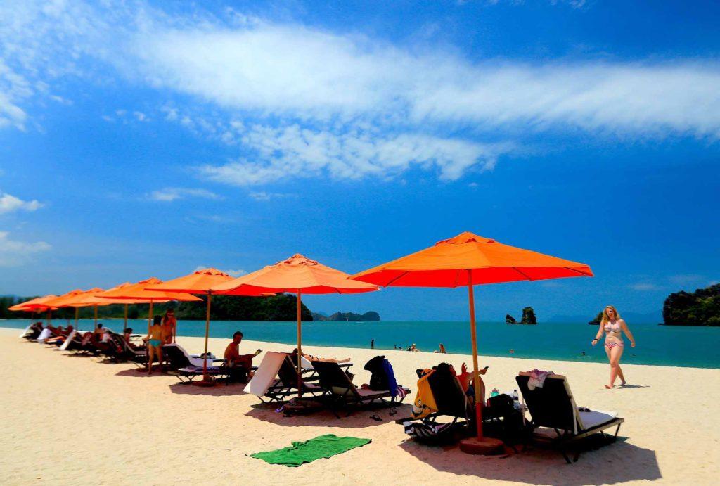 Pearl King Travel - Beach Holidays - Summer Holidays