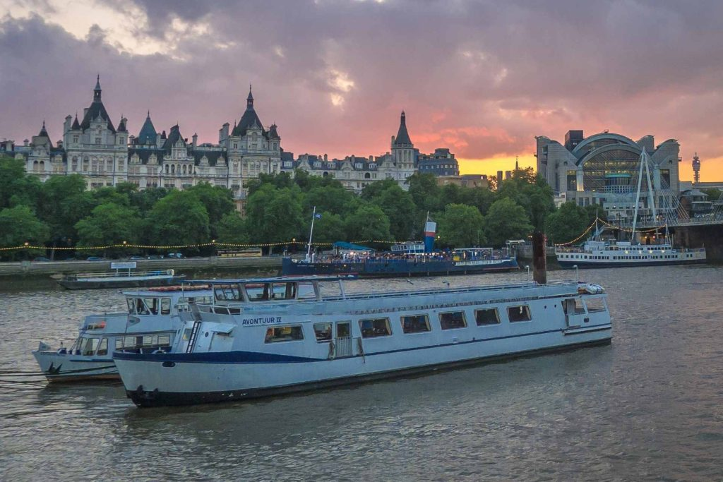Pearl King Travel - River Cruises