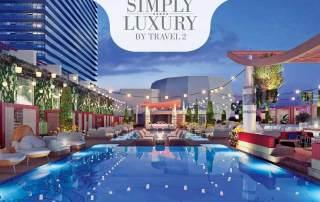Pearl King Travel - Luxury Las Vegas Offer