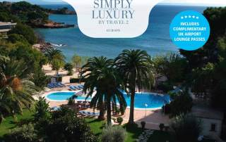 Pearl King Travel - Luxury Majorca Offer