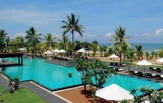 Pearl King Travel - Luxury Sri Lanka Offer