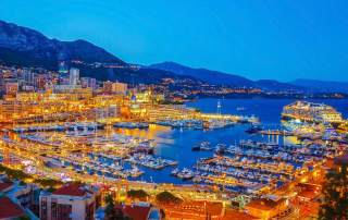 Pearl King Travel - 10 Nights Monaco & Mediterranean Cruise Offer
