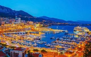 Pearl King Travel - 10 Nights Monaco & Mediterranean Cruise Offer