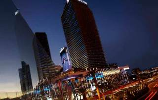 5 Star Cosmopolitan Las Vegas Offer