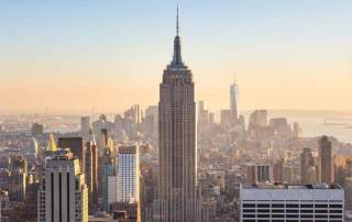 Pearl King Travel 3 Nights New York