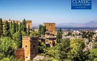 Pearl King Travel - Luxury Holidays to Granada
