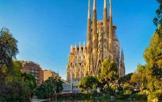 Pearl King Travel - 10 Night Mediterranean Symphony from Barcelona - offer-may-18