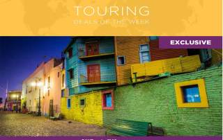 Pearl King Travel - 11 Day Best of Argentina & Chile - offer-may-18