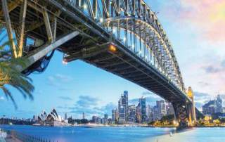 Pearl King Travel - 14 Nights Sydney and New Zealand - offer-may-18