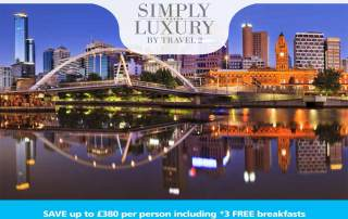 Pearl King Travel - 5 Star Australia and New Zealand - offer-may-18