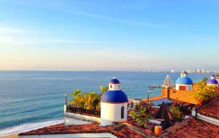 Pearl King Travel - 10 Nights Luxury Los Angeles & Mexican Riviera- offer-june-18