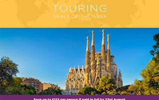Pearl King Travel-9-day-highlights-of-spain-escorted-tour-offer-july-18