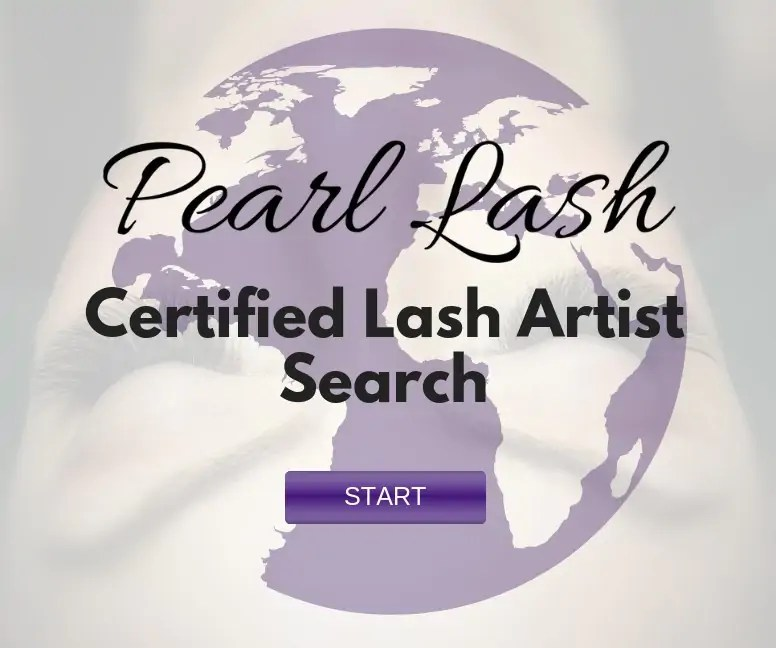 Pearl Lash Certified Lash Artist Network