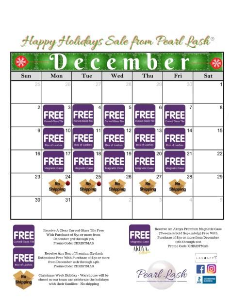 December Schedule (1)