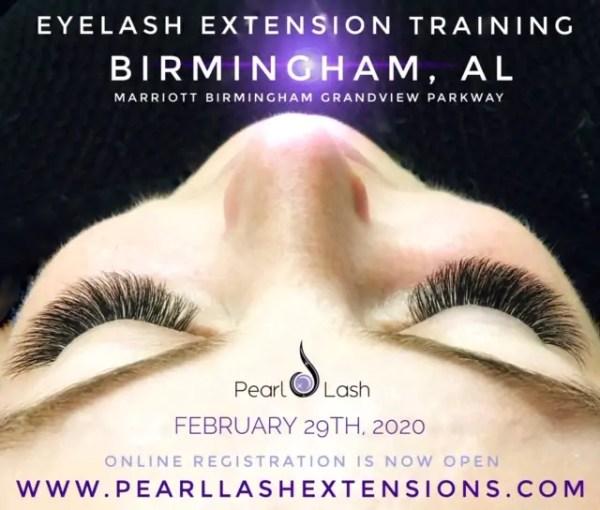 Birmingham Classic February 2020
