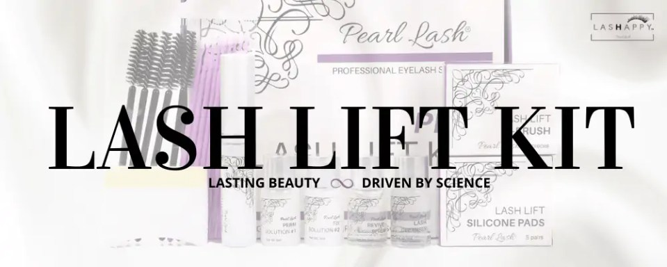 Lash Lift Kit Banner Web