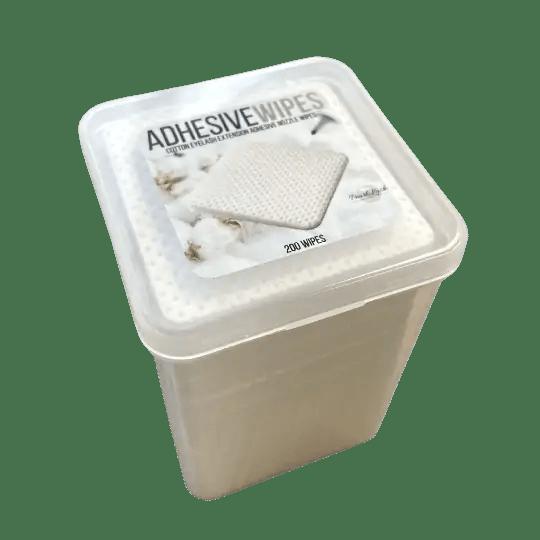 Adhesive Wipes Pearl Lash