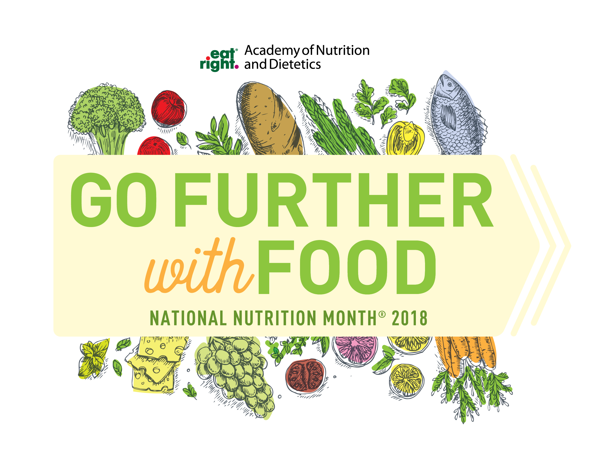 Go Further With Food