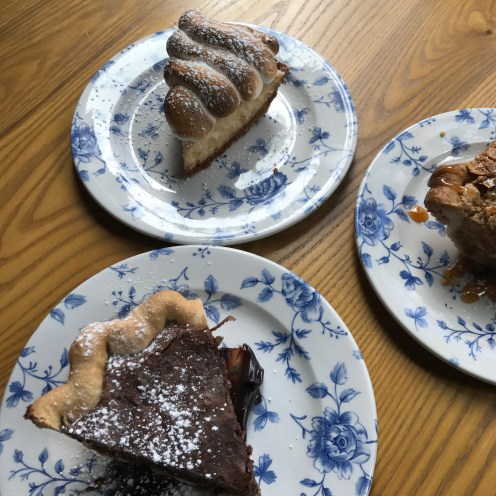 Pies from Southern Kin at Assembly Row in Somerville