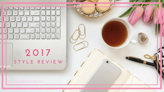 2017 Style Review