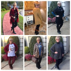 November Outfits | Fall Outfits