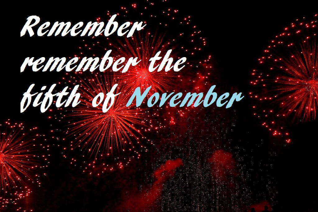 Image result for remember remember the fifth of november