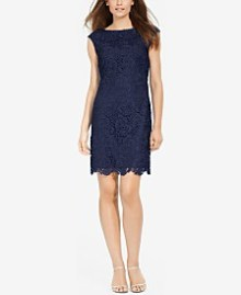 https://www.macys.com/shop/product/lauren-ralph-lauren-lace-sheath-dress?ID=1968356&CategoryID=5449&swatchColor=Lighthouse%20Navy#fn=sp%3D1%26spc%3D1780%26ruleId%3D78%26kws%3Dblue%20dress%26searchPass%3DexactMultiMatch%26slotId%3D17