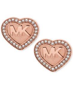 https://www.macys.com/shop/product/michael-kors-logo-heart-pave-stud-earrings?ID=3302905&CategoryID=63913&swatchColor=Rose%20Gold#fn=JEWELRY_TYPE%3DEarrings%26SIZE%3D%26sp%3D1%26spc%3D38%26ruleId%3D105%7CBOOST%20SAVED%20SET%7CBOOST%20ATTRIBUTE%26searchPass%3DmatchNone%26slotId%3D13
