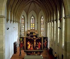 The Isenheim Altar