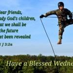 God's children (BL)