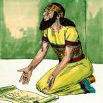 Hezekiah 7