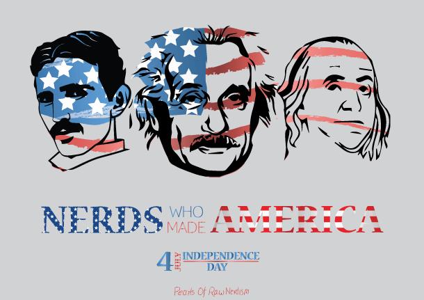 Nerds Who Made America