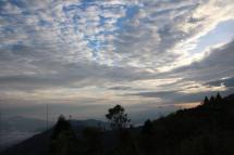 Sunrise, Tiger Hill
