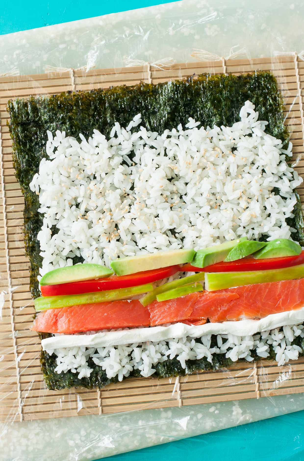 Homemade Sushi Tips Tricks And Toppings