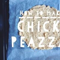The Chickpeazza.