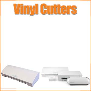 Vinyl Cutters