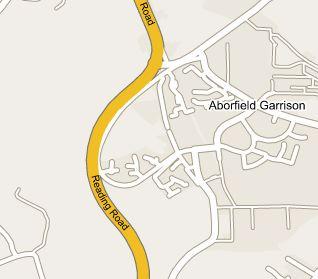Arborfield Garrison