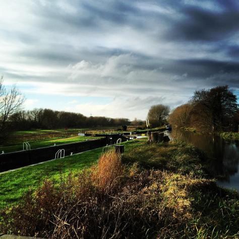 Fobney Lock