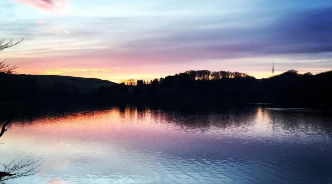Loch Sunset