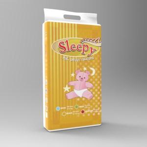 sleepy maxi 4