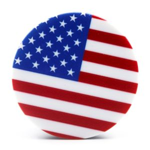 Popsockets USA flag