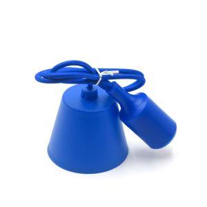 pendul albastru