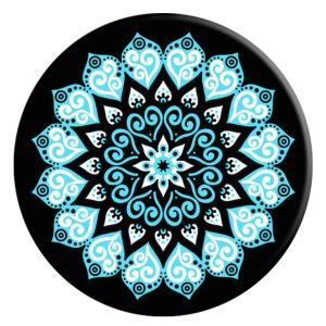 Popsocket Peace Mandala Sky
