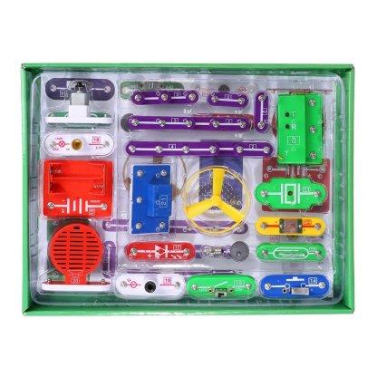 Kit constructie circuite electrice W 335